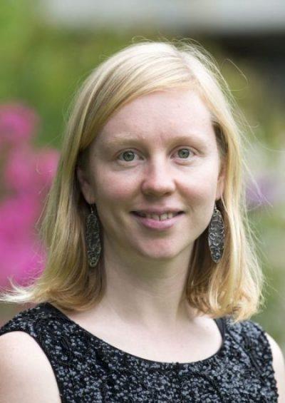 Dr Jasmine Westendorf